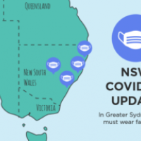 NSW | Further COVID restrictions announced for Greater Sydney