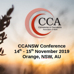 "Join us at the CCANSW Orange 2019 ""Unearthing the Right Tools"" Conference"