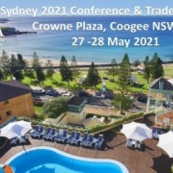 Join us at Coogee, NSW for the 2021 CCANSW Conference & Trade Exhibition