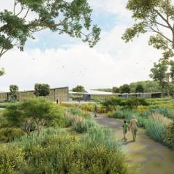 ACT Government | Have your say on the proposed Southern Memorial Park