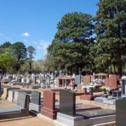 ACT cabinet files: Govt urged to subdivide, sell new cemetery site
