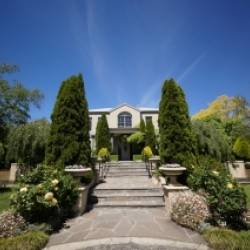 VICTORIA'S ONLY PRIVATE MEMORIAL ESTATE AND CEMETERY SOLD.