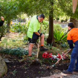 Northcote Cemetery (VIC) Becomes Outdoor Classroom for Horticulturalists