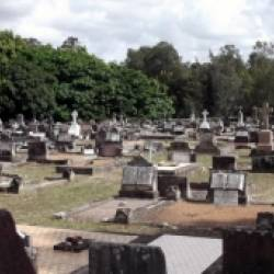 Cost of grave sites an emotive issue