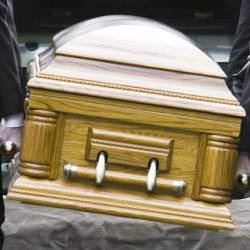 SMH: Obesity is making burials and cremations fraught