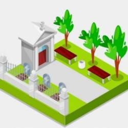 Amended plans for cemetery at Wallacia submitted by Catholic Cemeteries Trust