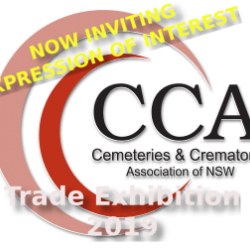 CCANSW Trade Exhibition 2019: Expressions of interest now open