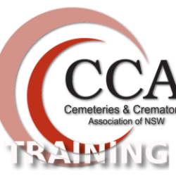 CCANSW KICKS OFF SUCCESSFUL CEMETERY SAFETY TRAINING  SCHEDULE