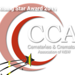 Nominations Now Open for the 2019 Rising Star Award