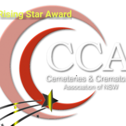 The CCANSW invites your 2021 Rising Star Nominations!