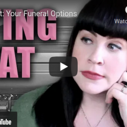 USA | Dying Fat: Your Funeral Options
