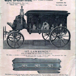 Sunnyside Magazine and other  scans from the 19th century USA