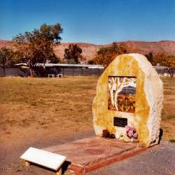 Some famous Australian's and their final resting place