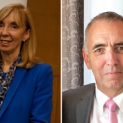 Cremation Society (UK) announces  appointment of two new Council members