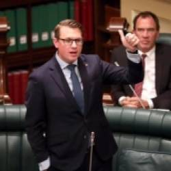 InDaily: Minister haunted by Adelaide Cemeteries Authority standoff