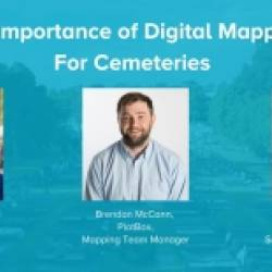 Plotbox |  The Importance of Digital Mapping in Cemeteries Video now online!