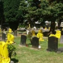How councils in Wales are managing headstone safety