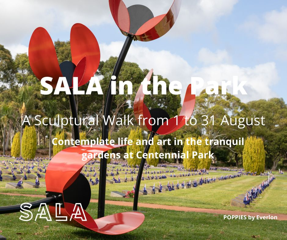 SALA IN THE PARK AUG 2020