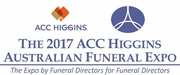 FUneral Expo 2017 Homebush NSW