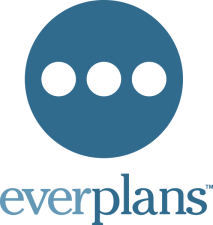 Everplans Logo Square 300px