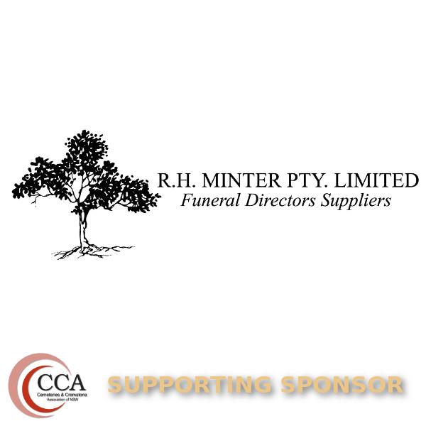 R.H. Minter Pty Ltd - Sponsor
