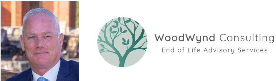 George Simpson, Woodwynd Consulting