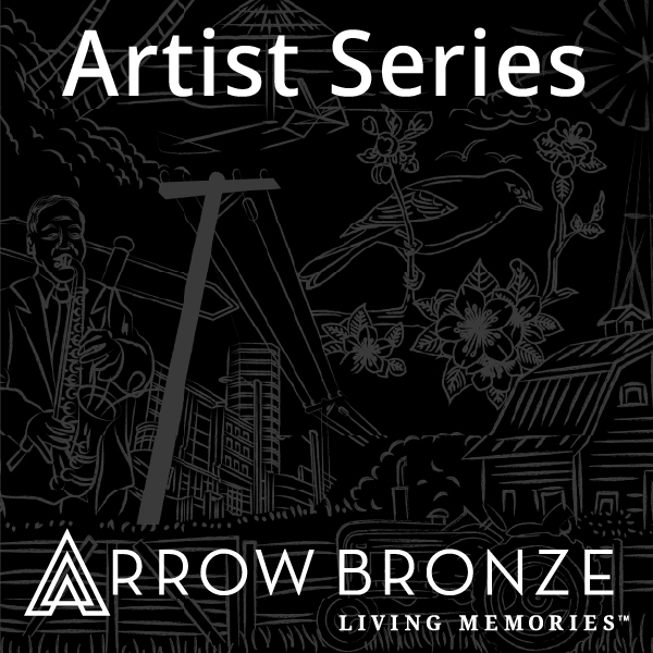 Arrow Bronze 1